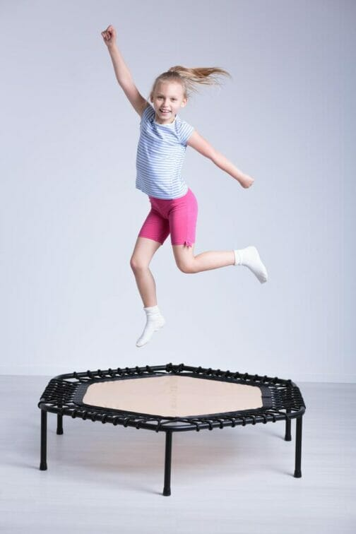 Best indoor trampoline for home use